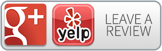 Google Plus and Yelp Reviews