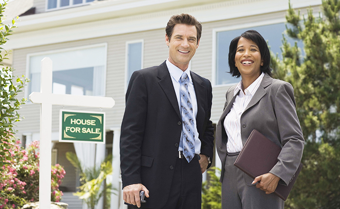 Incorporation for real estate businesses